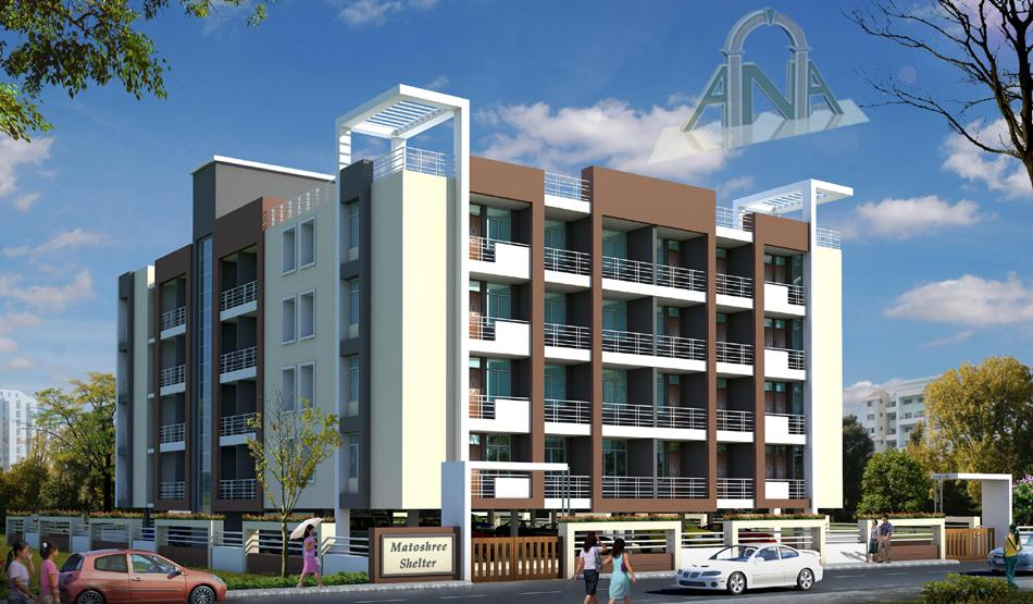 MATOSHREE APARTMENTS